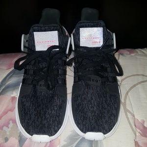Excellent condition Adidas EQT shoes